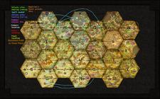 List of Fields in Gemcraft Chapter 2