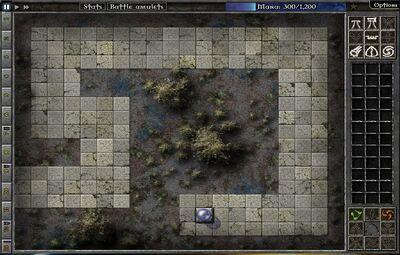 Field L9 Map