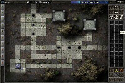 Field G12 Map