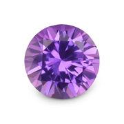 Purple Sapphire real