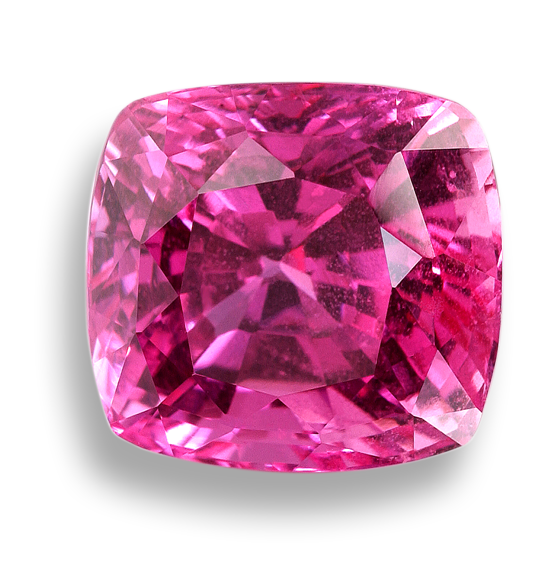 sri carats certified loose new lanka pink sapphire natural gemstone gemstonenew