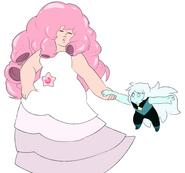 Rose Ice dance