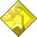 Yellow Diamond NavBox