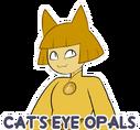 Category:Cat's Eye Opals