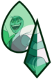 Malachite Gems