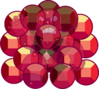 Ruby (Septendecuple Fusion) Navbox