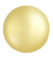 Yellow Pearl crystal