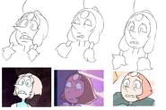 Opal lil faces