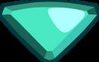 Mixite Peridot Gemstone