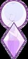 Lavender Quartz (blue pearl) NavBox