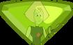 Peridot (forehead gem) Navbox