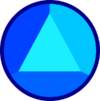 Sapphire Lavendulan Gem