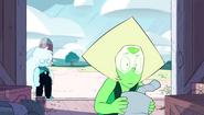 Ice and Peridot meeting