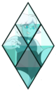 Ice Fusion Gem
