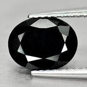 Black Sapphire real