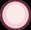 Red Pearl gemstone
