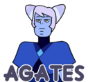 Category:Agates