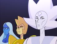 The Actual Diamonds
