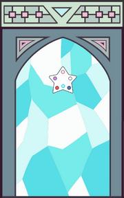 IceDoor