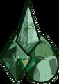 Moss Agate Gems