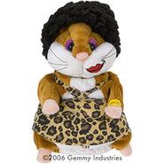Mini Dancing Hamsters-Dolly