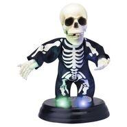 Groovin' Ghoul-Skeleton