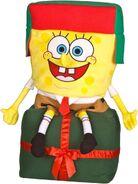 Christmas Greeter-Spongebob Squarepants