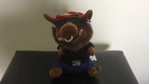 Gemmy - Road Hogs - I'm Bad, I'm Nationwide-0