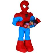 Easter Greeter-Spider Man