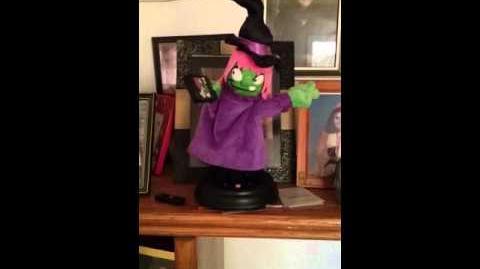 Selfie Witch