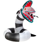 Animated Airblown® Inflatable Sand Worm