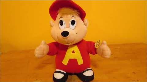 Gemmy - Dancing Christmas Alvin