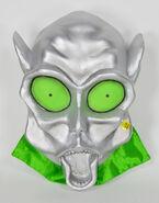 Gemmy animated alien head