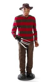Lifesize Freddy Krueger (Original)