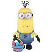 Easter Greeter-Kevin