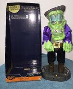 Freaky Geeks Frankenstein 3