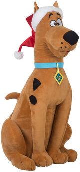 Life Size Animated Scooby Doo