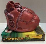 Throbbing Heart