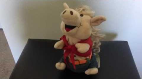 Gemmy - Country Pigs -? - Honkytonk Badonkadonk