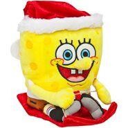 Wobblin' Taboggans-Spongebob Squarepants