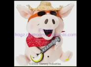 Country Pigs-Enos