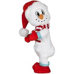 Christmas Twerking-Snowman