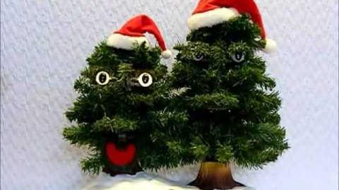 woody and forest interactive singing christmas trees - Christmas Tree Wiki