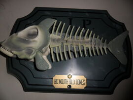 Big mouth billy bones