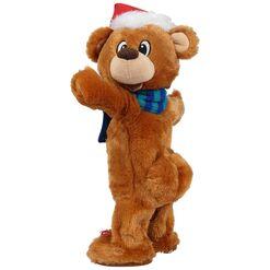 Christmas Twerking-Bear