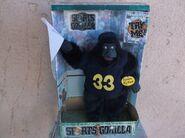 Sports gorilla (Original)