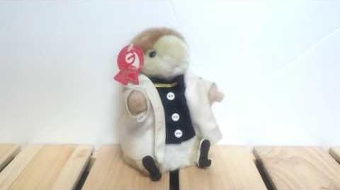 Gemmy2002 Dancing Hamster 「DISCO DON」