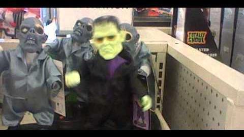 Frankenstein (Krazy)