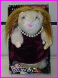 Dancing hamster-Kareoke kim