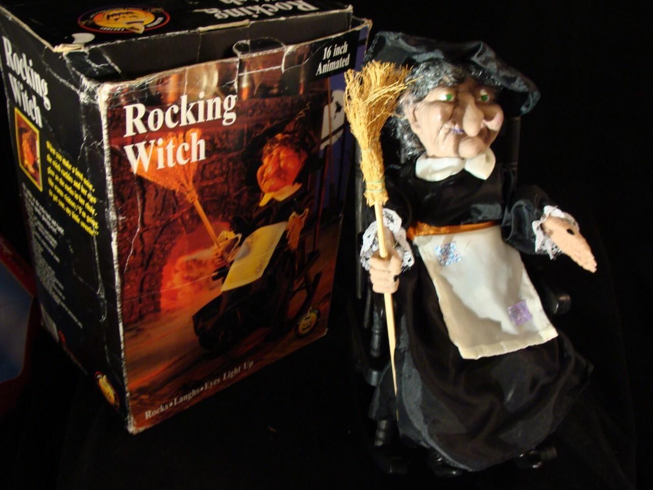 Brilliant Rocking Chair Witch Gemmy Wiki Fandom Powered By Wikia Bralicious Painted Fabric Chair Ideas Braliciousco